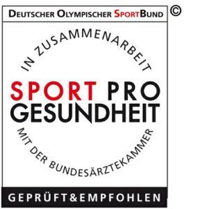 Logo Sport Pro Gesundheit