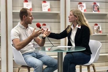 Galerie-Interview